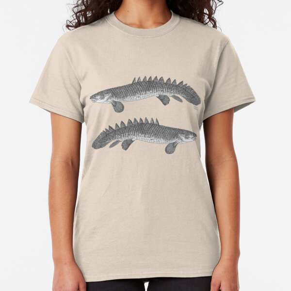 A bichir Classic T-Shirt