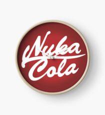 Nuka Cola Cap Clock