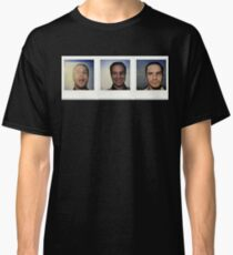 Mike Patton Polaroids Classic T-Shirt