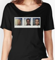 Mike Patton Polaroids Women's Relaxed Fit T-Shirt