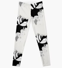 NYC Madness Leggings