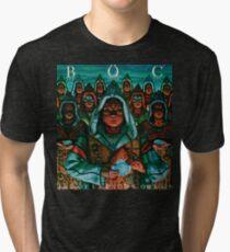 Blue Öyster Cult - Feuer unbekannter Herkunft Vintage T-Shirt