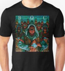 Blue Öyster Cult - Fire of Unknown Origin T-Shirt