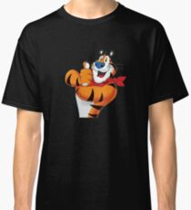 Tony The Tiger Classic T-Shirt