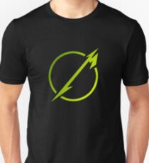 Metallic lima thunder T-Shirt
