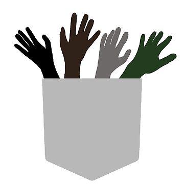 Hands in Pocket by r-y-a-n-m-c
