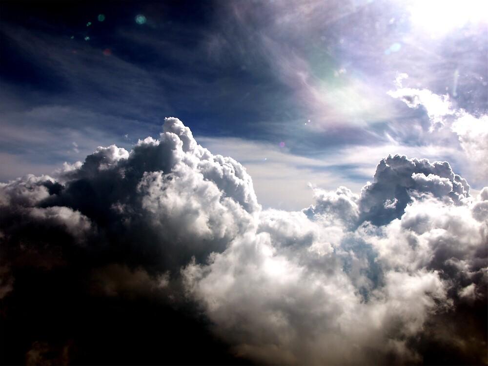 heaven by MarieCB