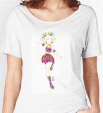 Showtime Sheltie Coord Women's Relaxed Fit T-Shirt