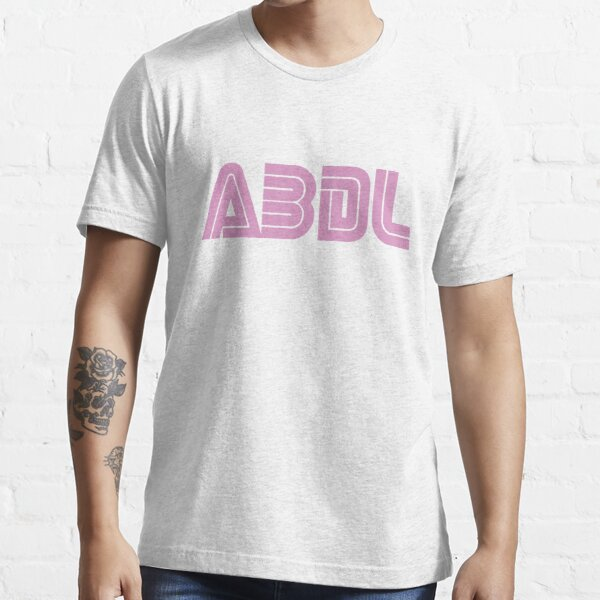 ABDL Gamer - baby pink Essential T-Shirt