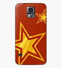 The Stars and Us Case/Skin for Samsung Galaxy