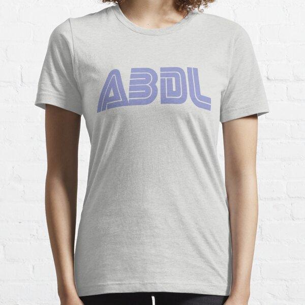 ABDL Gamer - baby blue Essential T-Shirt
