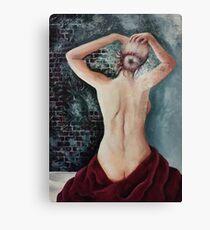 Divine Feminine Canvas Print