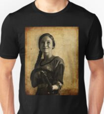 Waverly Earp Unisex T-Shirt