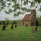 St Andrews Old Church, Upleatham by dougie1