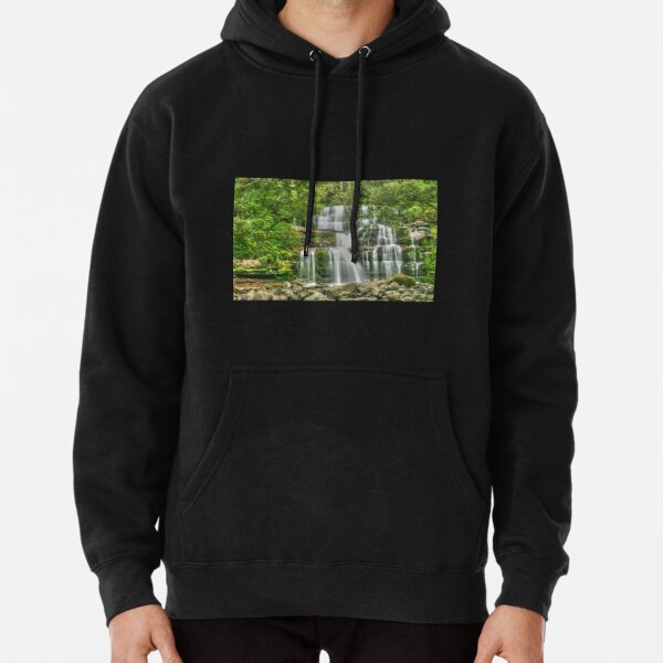 Liffey Falls Pullover Hoodie