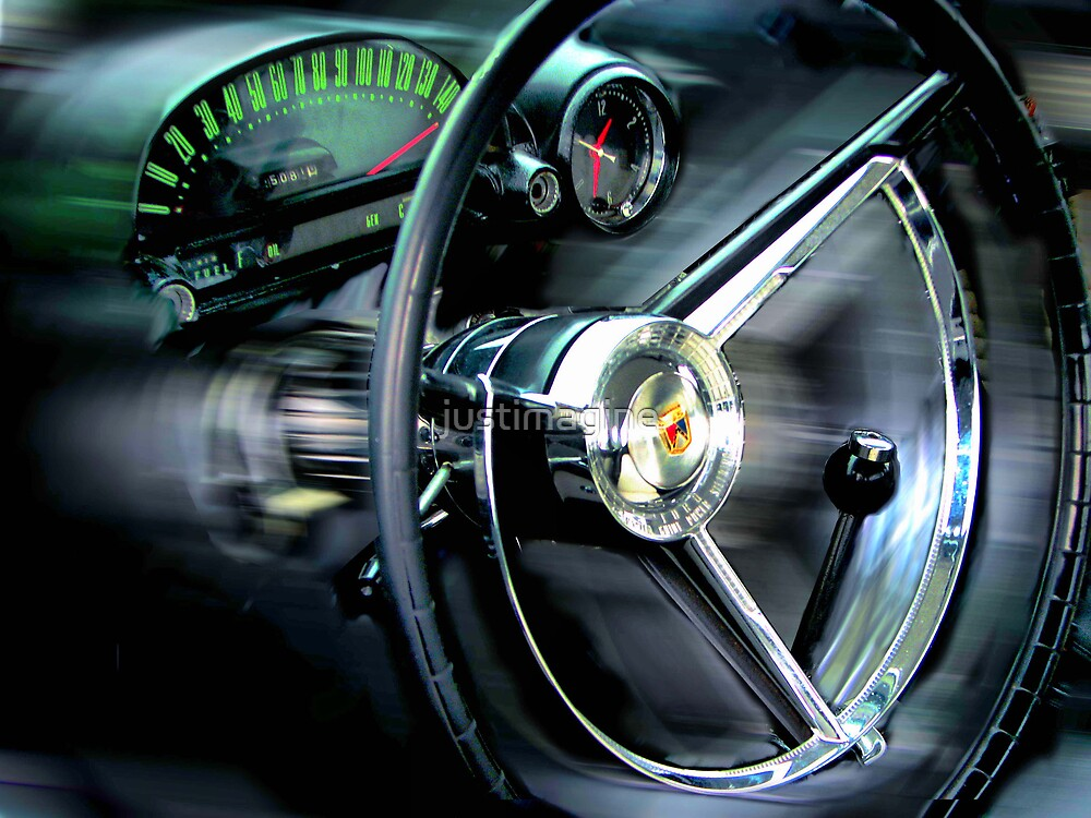 Wheels by justimagine