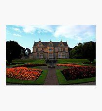 Bangor Castle Photographic Print