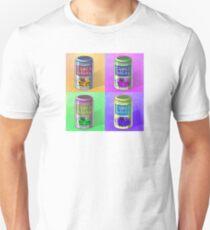 Canned Bread Pop Art T-Shirt