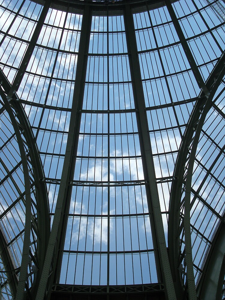 Window to the Sky by Nico3