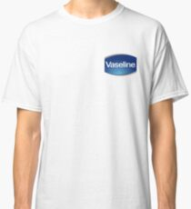 Camiseta clásica Vaselina (mejor calidad)