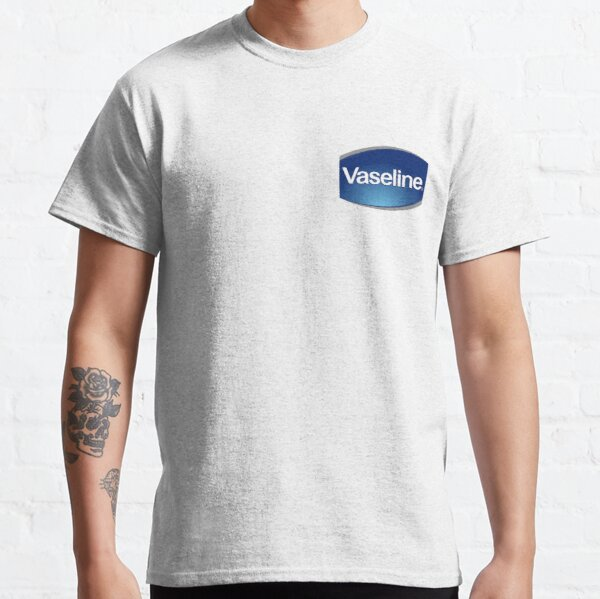 Vaselina (mejor calidad) Camiseta clásica
