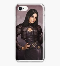Avril iPhone Case/Skin
