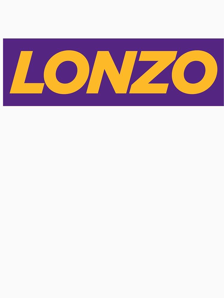 LONZO. by mariacarmel-a