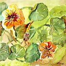 Meine Blumen und ich von Maree Clarkson