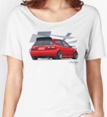 Civic EG Women's Relaxed Fit T-Shirt