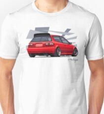 Civic EG T-Shirt
