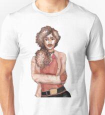 Warrior Woman T-Shirt