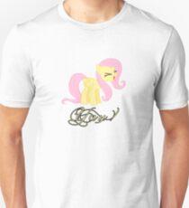 Fluttershy - Yay! T-Shirt