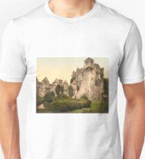 Vintage Photo-Print of Donegal Castle (1900) T-Shirt
