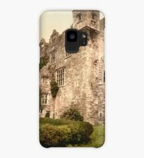 Vintage Photo-Print of Donegal Castle (1900) Case/Skin for Samsung Galaxy