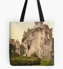 Vintage Photo-Print of Donegal Castle (1900) Tote Bag