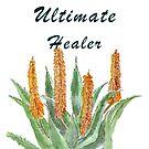 Aloe ferox - Der ultimative Heiler der Natur von Maree Clarkson