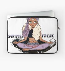 Spiritual Freak Laptop Sleeve