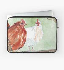 The Chicken Run Laptop Sleeve