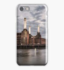 Battersea Power Station iPhone Case/Skin
