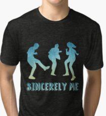 Sincerely Me- Dear Evan Hansen Tri-blend T-Shirt