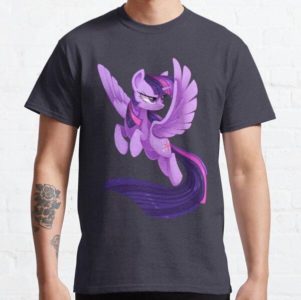 Twilight Sparkle T-shirt classique