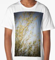 Vintage Birch Long T-Shirt