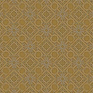 Another Pattern de LaCron