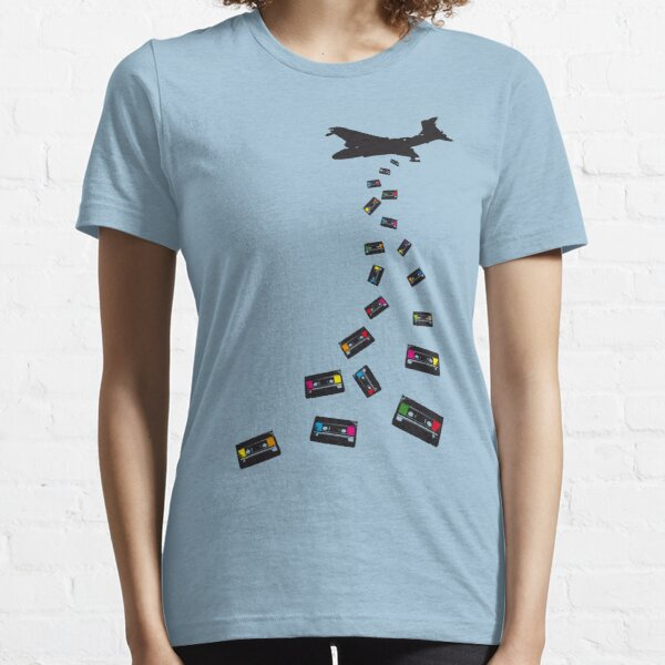 Drop the Beat! Essential T-Shirt