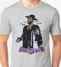 10eb6bd428a Ankletaker Unisex T-Shirt