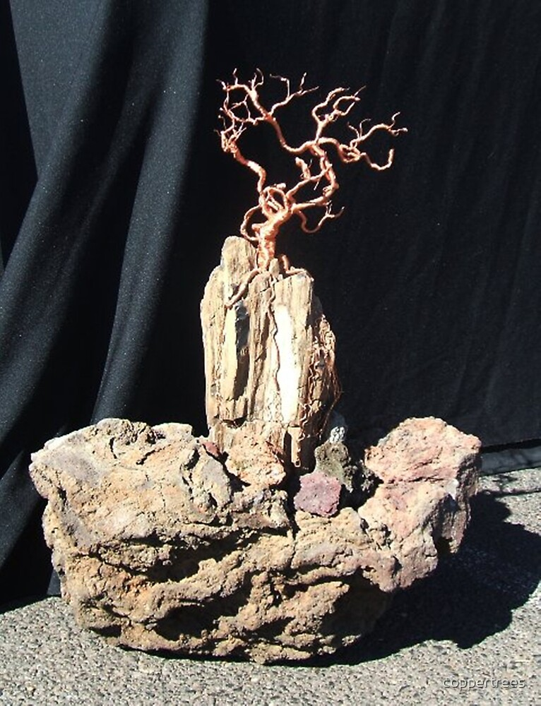 Copper Alter by coppertrees
