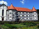 Olimje Monastry, Slovenia by Graeme  Hyde