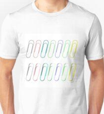 Paper Clips T-Shirt