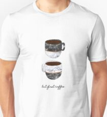 But First Coffee Unisex T-Shirt
