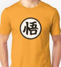 Dragon Ball Z Son Goku - WU Symbol T-Shirt
